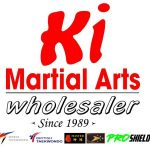 Ki Martial Arts Suppliers