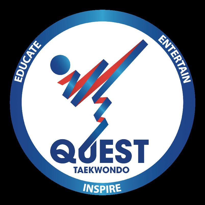 Quest Taekwondo Logo
